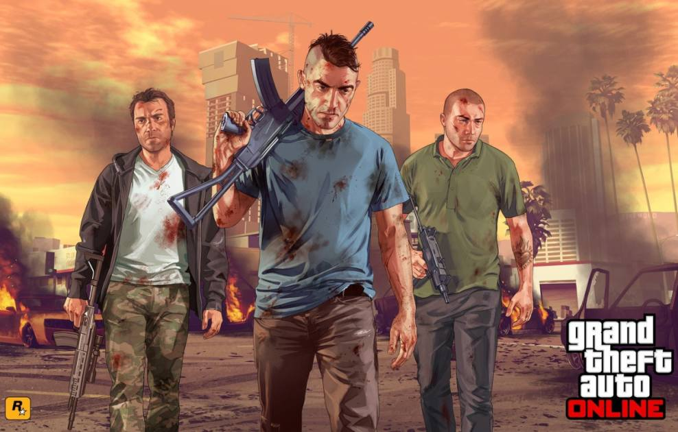 Gta 6 Release Date What The Sequel Needs To Borrow From