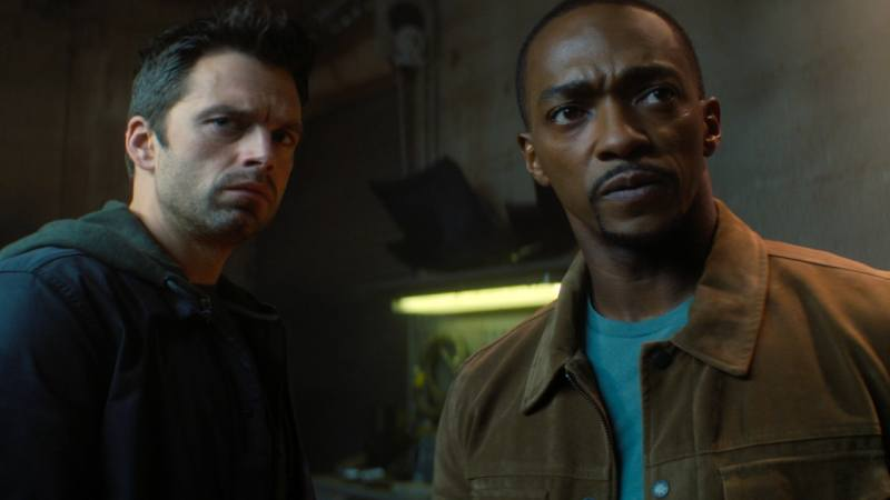The Falcon and The Winter Soldier Episode 6 Download