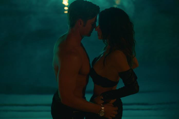 Netflix's 'Sex/Life' Trailer Will Remind You Of '50 Shades Of Grey'