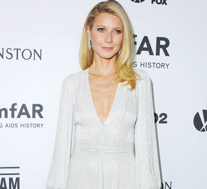 This Might Be Why Gwyneth Paltrow Posted A Makeup Free