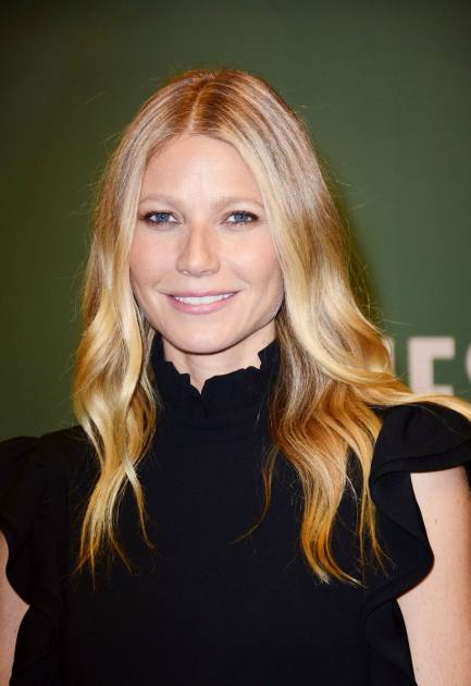 Gwyneth Paltrow S New Clothing Line Is What Every Working
