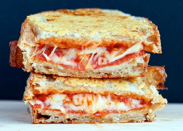 30 Grilled Cheese Sandwiches You Didnt Know Could