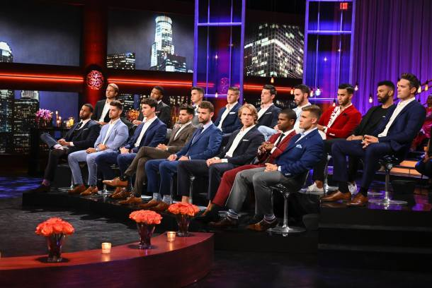 What Is 'The Bachelor Live On Stage'? The New Show Lets ...