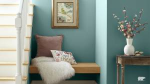 backgrounds zoom virtual sonoma williams makeover give behr space courtesy