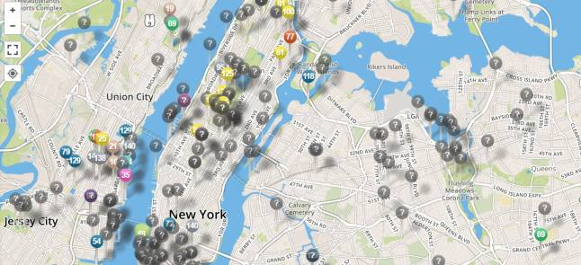 'Pokémon Go' nest locations change again: How to help track the update