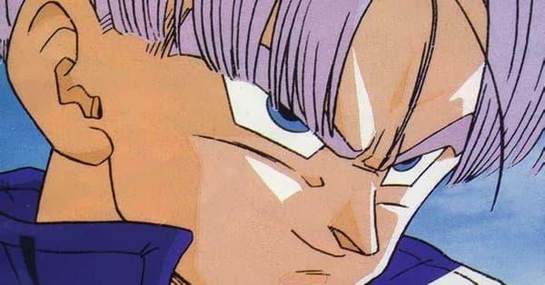 list of purple hair anime