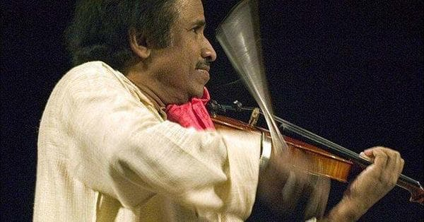 Famous Violinists From India List Of Top Indian Violinists
