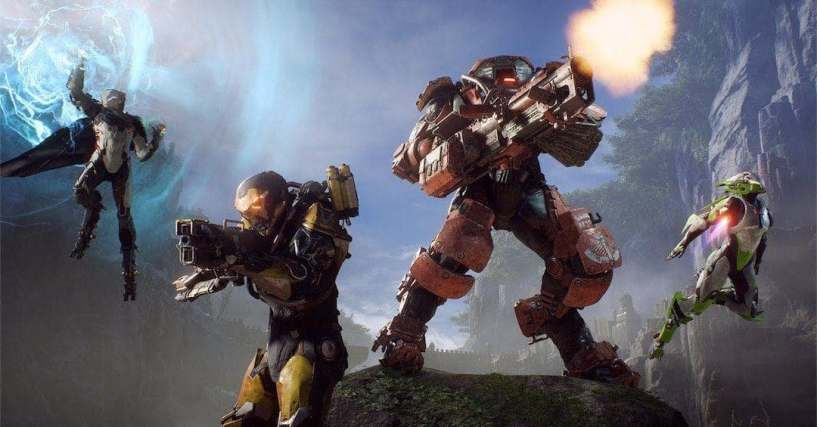 The Best Xbox One Games Of 2019 Ranked