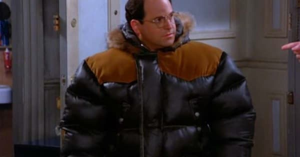 Funniest George Costanza Quotes Best Costanza Moments