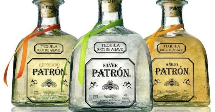 The Best Tasting Liquors