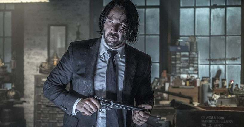 The Best Action Movies of 2019. Ranked