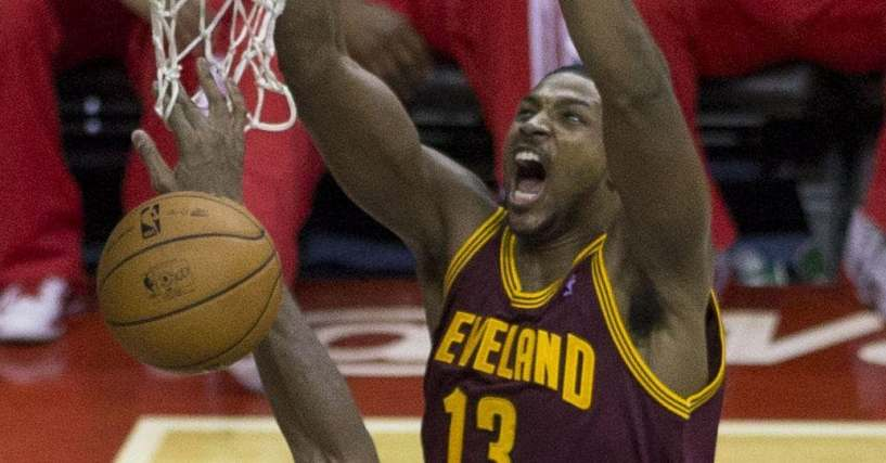 The 25 Best Cleveland Cavaliers Centers Of All Time Ranked