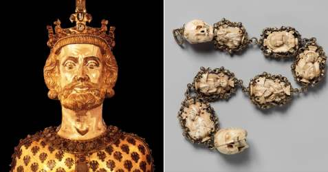 18 Medieval Artifacts That Made Us Say Whoa Flipboard