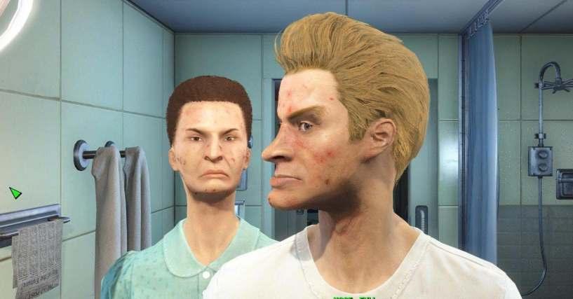 Face Generator Celebrity Alike Look Double