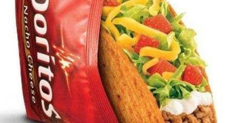 food items fast favorite