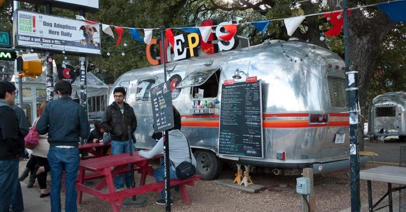 Austin Food Trucks List Of The Best Food Trucks In