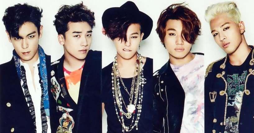 Best Kpop Boy Groups  List Of All Kpop Boy Groups, Ranked