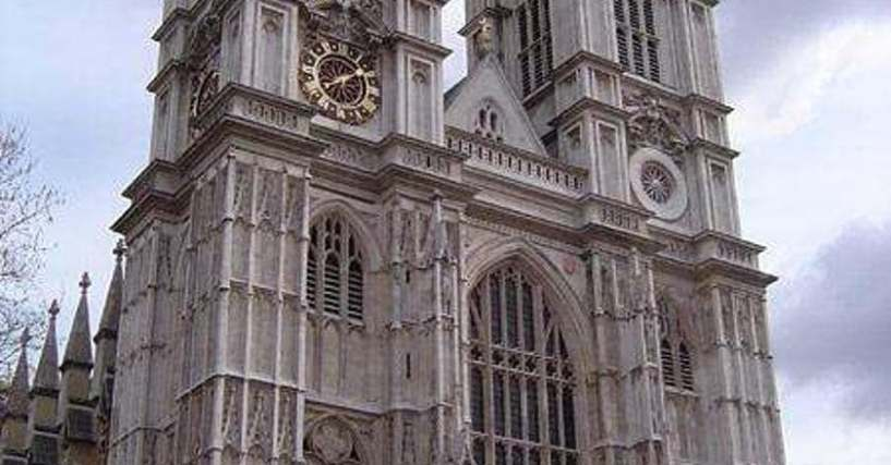 Gothic architecture buildings  List of Famous Gothic architecture Landmarks