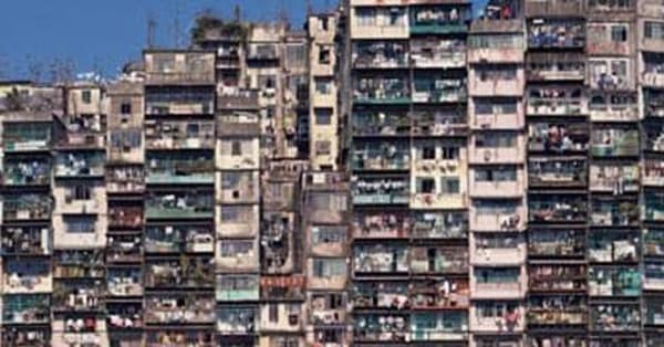 Most Densely Populated Areas In The World Densely Populated Regions