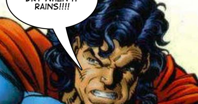 worst superhero haircuts
