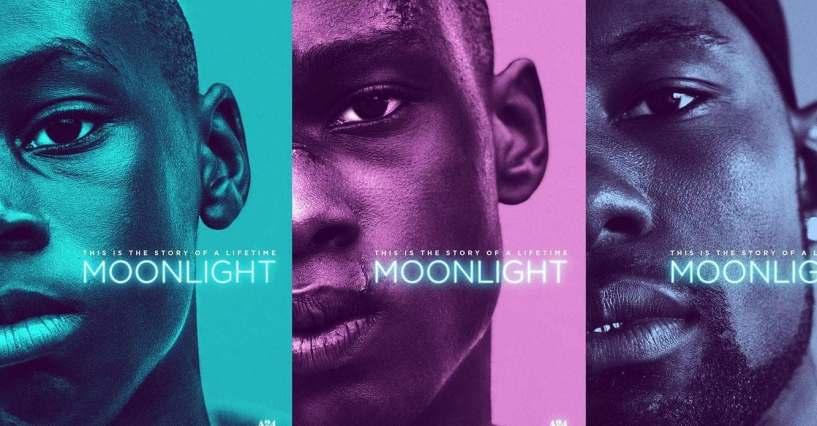 Moonlight Movie Quotes