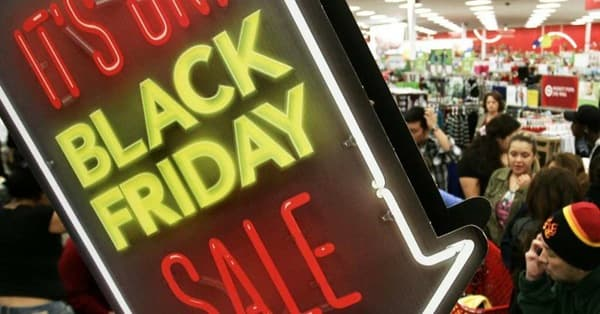 Black Friday Shopping Tips How To Get The Best Black