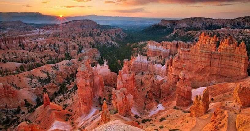 5 Must See Places in Utah
