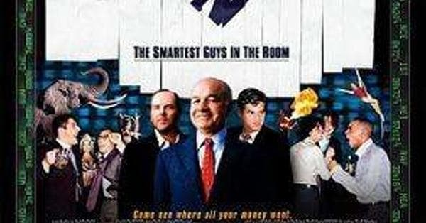 Enron The Smartest Guys In The Room Cast List Actors and