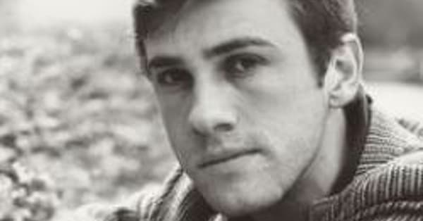 19 Photos of Christoph Waltz When He Was Young