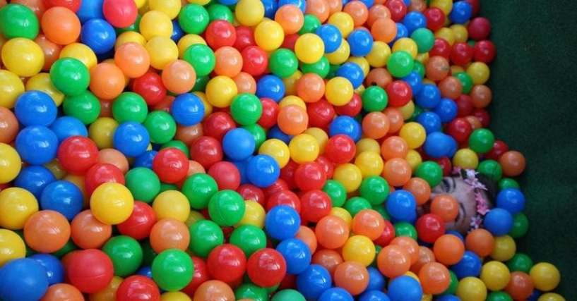 7 Disgusting Facts About Ball Pits That Will Ruin Your Childhood