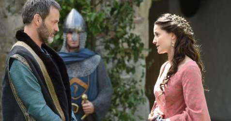 medieval shows era tv fans