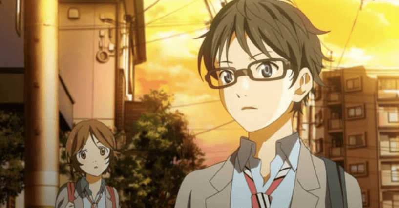 The 13 Best Anime Like Run With The Wind   Recommendations 2019