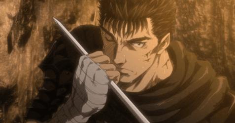 berserk guts anime medieval manga sword vinland saga deviantart list serpico series demon conviction knights beserk yang drifters tower episode