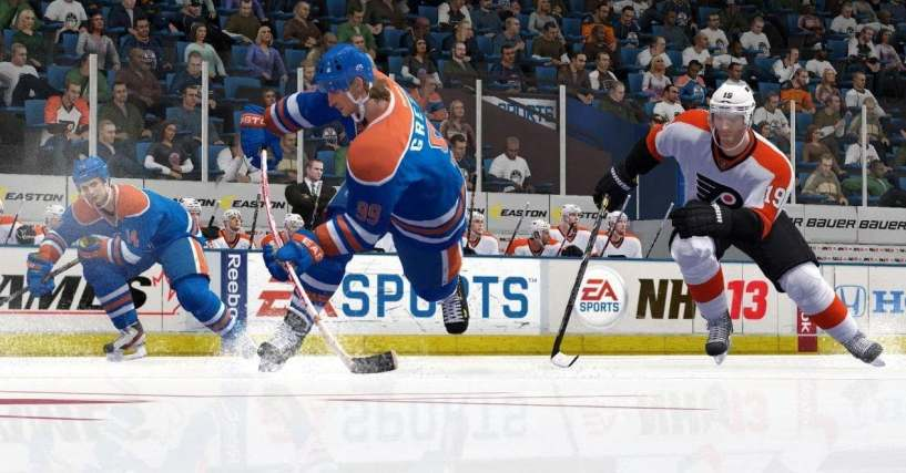 Best Ea Sports Games List Top Video Games Made By Ea Sports