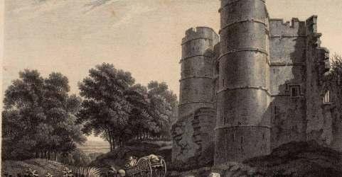 medieval castles ranker