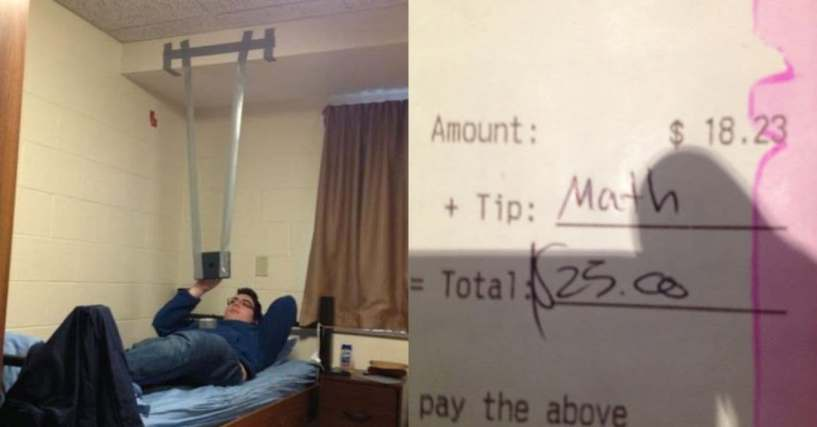 The 27 Laziest Geniuses on the Planet