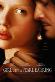 Girl with a Pearl Earring Rankings & Opinions
