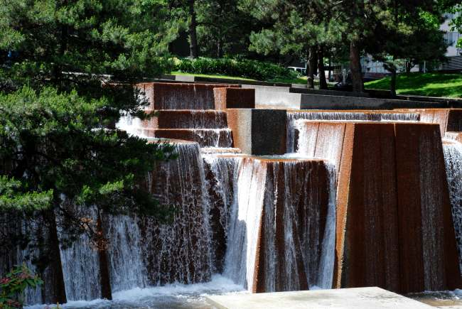 famous landscape architects list