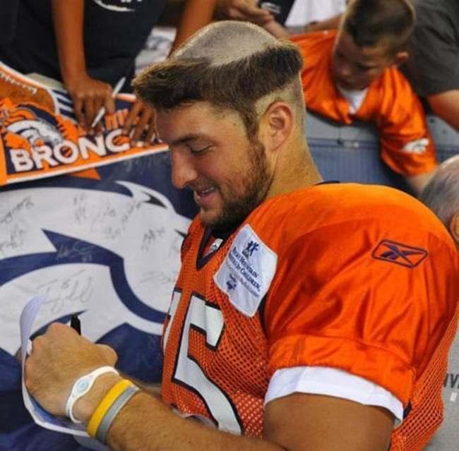 haircuts american football