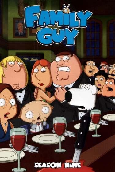 Watch Family Guy Kiss Cartoon : watch, family, cartoon, Season, Family, Seasons, Ranked