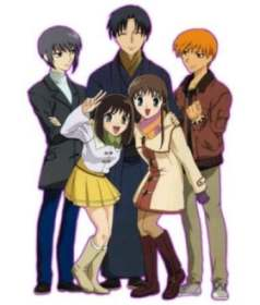 fruits basket rankings opinions