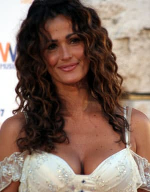 50 Most Beautiful Italian Women Page 8