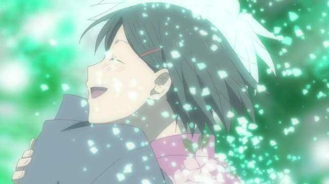 tragic romance anime that