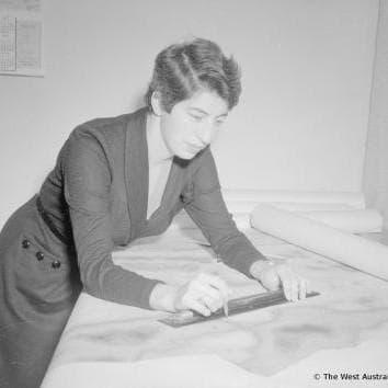 famous female landscape architects