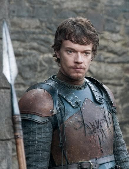 Best Theon Greyjoy Quotes from Game of Thrones