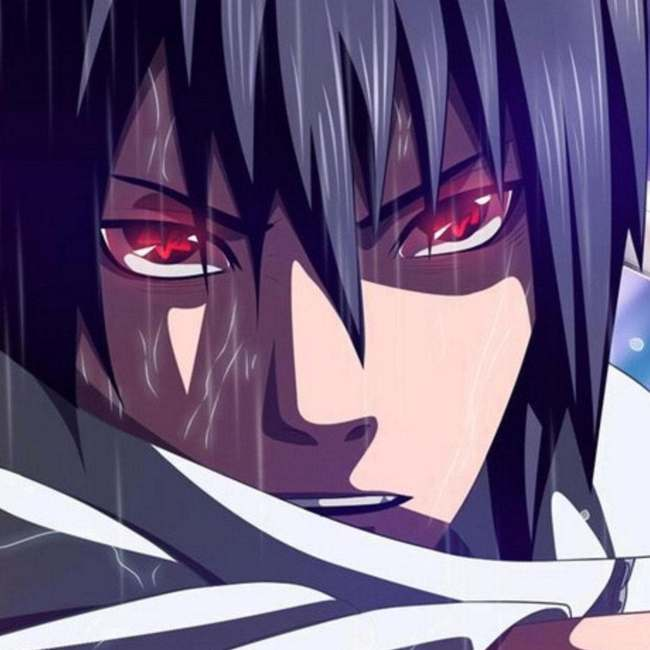 the best sasuke uchiha