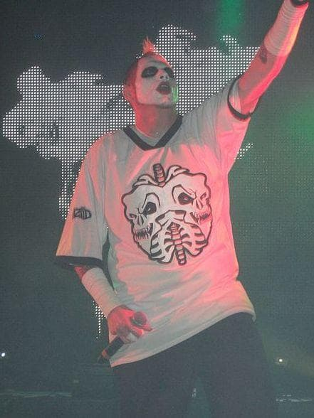 Insane Clown Posse Eminem : insane, clown, posse, eminem, Eminem, Together
