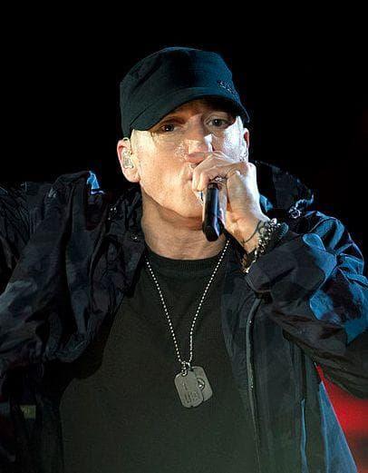 Insane Clown Posse Eminem : insane, clown, posse, eminem, Eminem