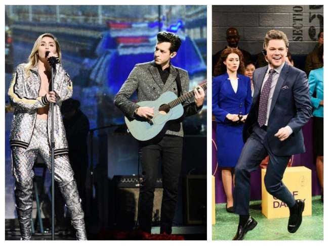 Saturday Night Live Season 44: Best Episodes. Ranked by Fans