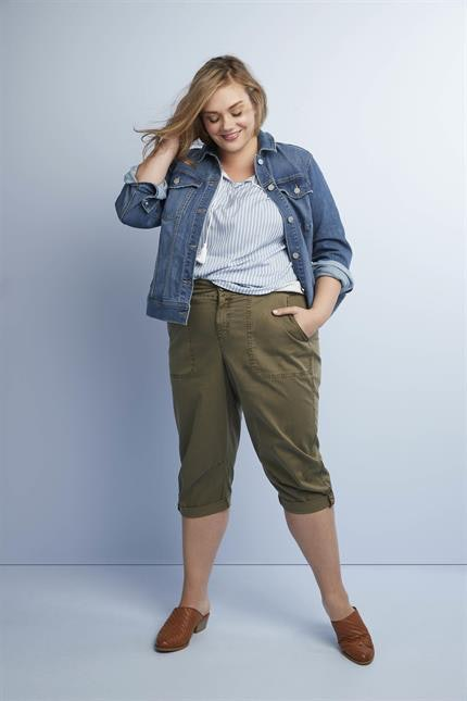 Kohl's New Plus-Size Brand EVRI Is Beautiful, Affordable, & Actually Size-Inclusive